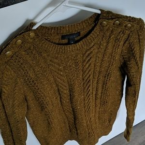 J Crew XS Sweater